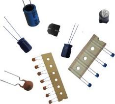 composantes electroniques